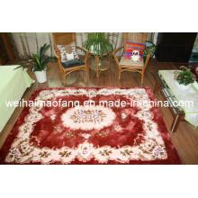 Raschel Mink Shaggy Carpet (MQ-CP008)