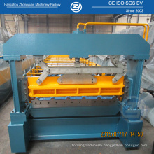 Metal Sheet Corrugated Roll Forming Machine