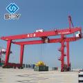 YT Crane 350 Ton Harbour Mobile Crane