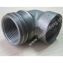 Malleable Iron Foundry Parts - Pipe Fittings (SC090209)