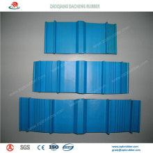 Cubierta de PVC para sellar juntas estructurales