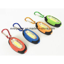 COB LED Schlüsselanhänger Taschenlampe (FK-3026)