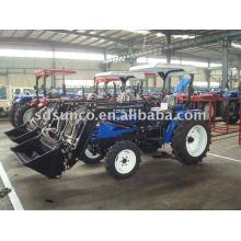 Mini tracteur de jardin
