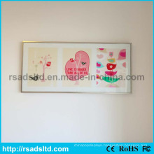 Beautiful LED Slim Poster Frame Light Box