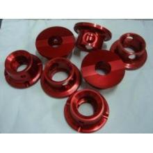 Aluminum, AL7075 CNC precision machining parts / CNC machin