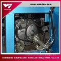 3 roda motocicleta motorizada da roda do triciclo três de China
