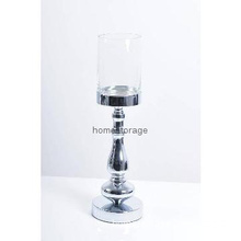 IRON METAL CANDLE HOLDER-46