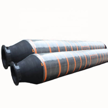 High quality rubber floating dredge pipe hose