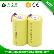 Mejor buena calidad Sub c Battery Nicd Precio de fábrica