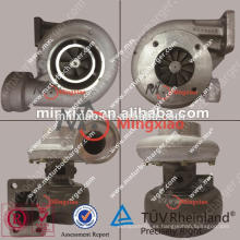 Turbocargador S2B S200 D7D EC240B 20485270 20500295 3048634 3802178 318844 318729 BF6M1013