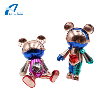 Unique Design Promotional Gift Home Decoration Metal Craft