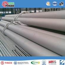 High Quality ASTM 304 Stainless Steel Pipe