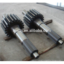 OEM Good Quality Mill Pinion Shaft