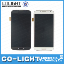 LCD Front Panel for Samsung S4 LCD, for S4 Digitizer