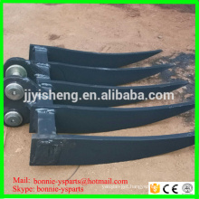 excavator root rake and ripper for volvo EC55 EC60 EC210B EC130 EC150 EC200 EC210 EC240 EC290 EC330 EC360