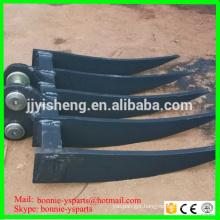 excavator root rake and ripper for volvo EC55 EC60 EC210B EC130 EC150 EC200 EC210 EC240 EC290 EC330 EC360