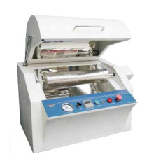 Máquina de fazer placa redonda
