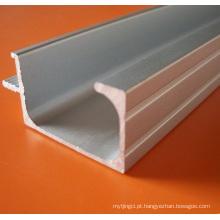 Estrutura de alumínio Perfil de construção de alumínio extrudado