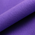 Waterproof Suede Synthetic Microfiber Sofa Leather Fabric