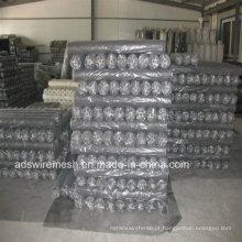 Rede mosquiteira / tela de insetos de fibra de vidro (bom preço de fornecimento)