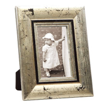 Distressed Wooden Latest Design Photo Frame