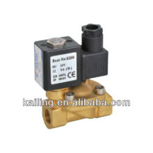 XF 2/2-way pilot and diaphragm solenoid valve