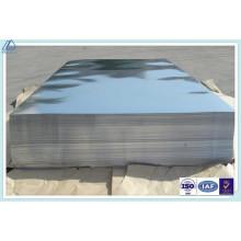 Aluminio / Aluminio Twist off Hoja Cap 8011
