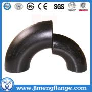 GB12459-2005 Carbon Steel naadloze elleboog