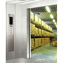 XIWEI Brand VVVF Control Cargo And Passenger Elevator