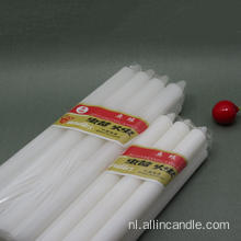 Paraffin Wax Candle Making / Dripless Taper Candles