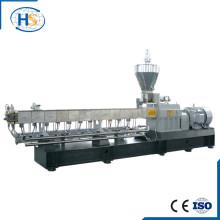 Nanjing Haisi polímero / máquina de extrusión de polietileno / planta