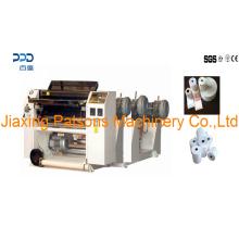 Chine Bon fournisseur 3 plis papier rouleau machines à fendre