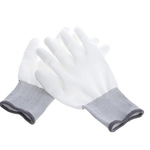 13G Electronic Safety Work Anti Static Gloves