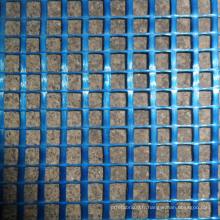 Réseau de fibre de verre résistant aux alcalis avec certificats CE / Gts