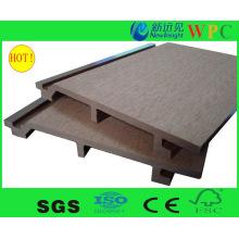 Revêtement composite extérieur avec CE, SGS, Fsc