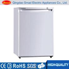 100L single door mini upright freezer price for sale