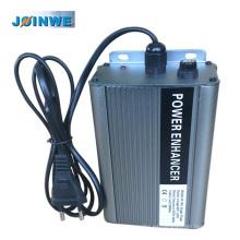 Cubierta metálica Electricidad Energía Ahorro de energía para carga monofásica de gran capacidad