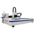 Desktop CNC Laser Cutting Machine