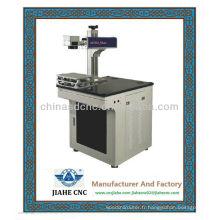 Machine de marquage de laser de fibre de JKF03 sans le problème après-vente
