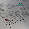 450X550mm Thickness 0.1/0.12/0.15 Frame PCB Stencil Factory