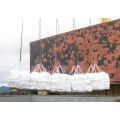 Плетеный мешок для ремня FIBC для цемента