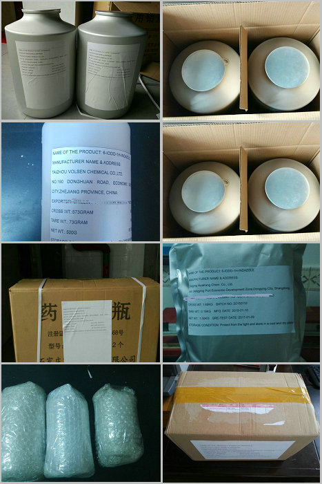 Offer High Purity Dolutegravir Impurities