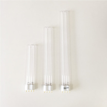 H Type Germicidal Tube Ozone Free 17mm UV-C Sterilizer Light 36W 55W 60W 95W UV Lamps For Swimming Pool