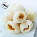 Buen precio venta caliente Freeze Dried Food FD Lychee chips