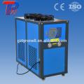 Type de chaleur avec condensateur et réservoir d'eau