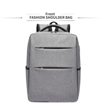 Manufacturer Price Fashion Backpack for School Travel Work with USB Charger Laptop Bag Waterproof