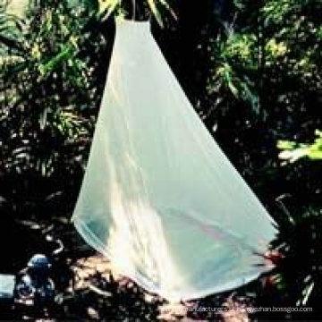 Rede de mosquiteiros Pyramid, mosquiteiro de viagens, mosquiteiro