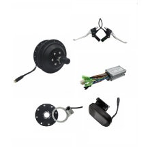 250w 350w Front Wheel hub Motor Bicycle kits