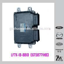 Ferramentas de diagnóstico Mazda MZ NOVO motor moudle controlador unidade LE7X-18-881D, ECU E6T58771H83