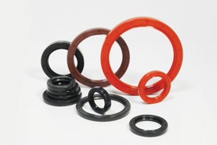 Truck Part Valve Oil Seal